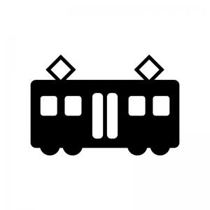「電車 シルエット」の画像検索結果